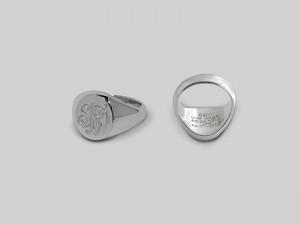 Custom Signet Ring 11